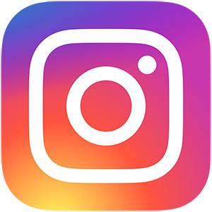 Tämän kuvan alt-attribuutti on tyhjä; Tiedoston nimi on 300px-Instagram_logo_2016.jpg
